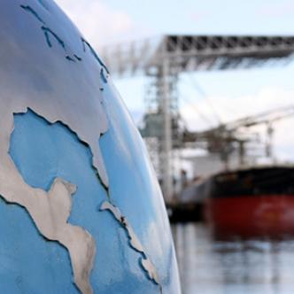 Comércio exterior: novos rumos
