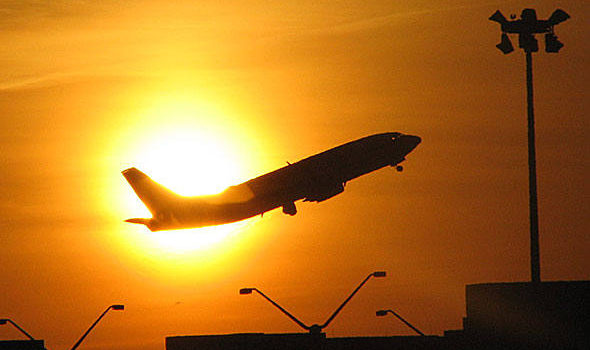 Companhias aéreas: pra onde vai o dinheiro?