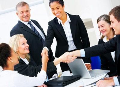 A empresa do futuro: gerentes