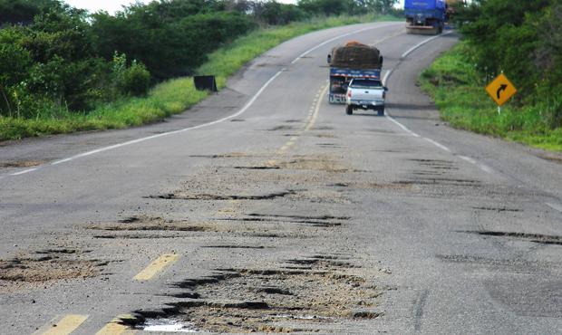 Empresas perdem R$ 83 bi por ano com logística no Brasil