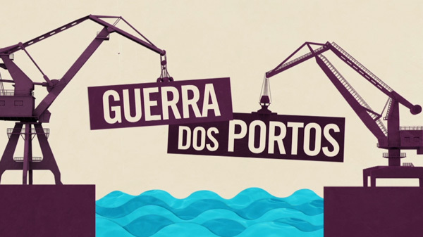 ICMS e a guerra dos portos: um consenso