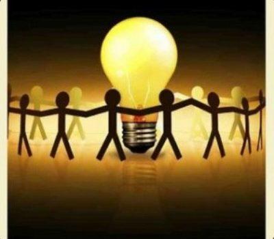 A criatividade como fator de riqueza