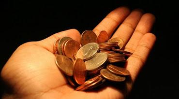 Como esticar o seu dinheiro