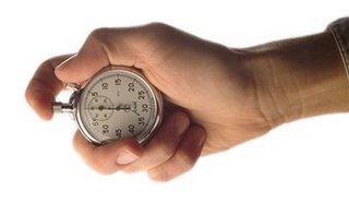 Curso: medidas de tempos e métodos (SP)