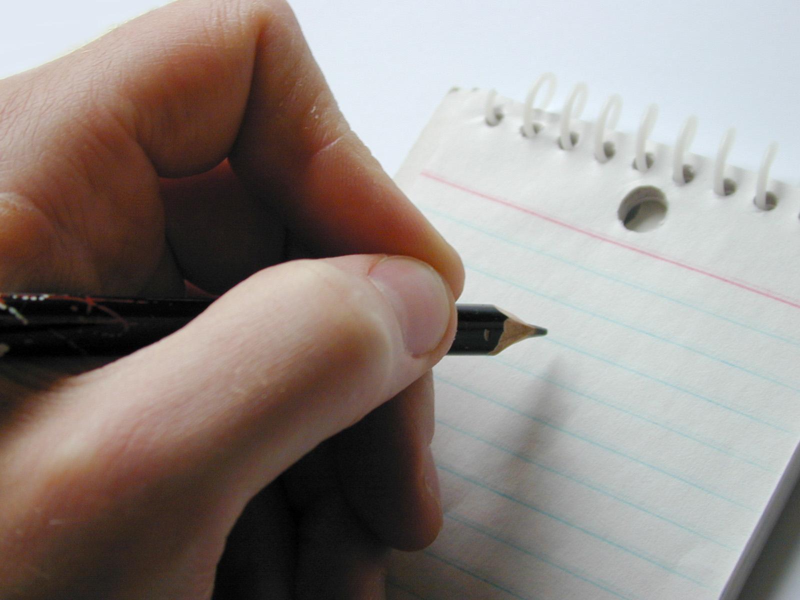 Planejamento representa seriedade e profissionalismo