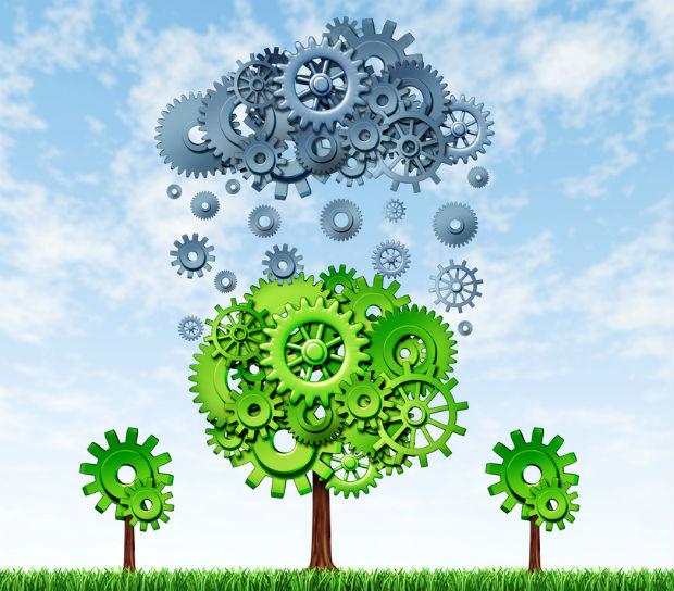 Sustentabilidade como fator de tomada de decisão