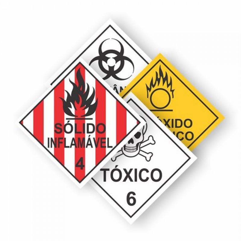 O transporte de produtos perigosos no Brasil (parte 1/3)