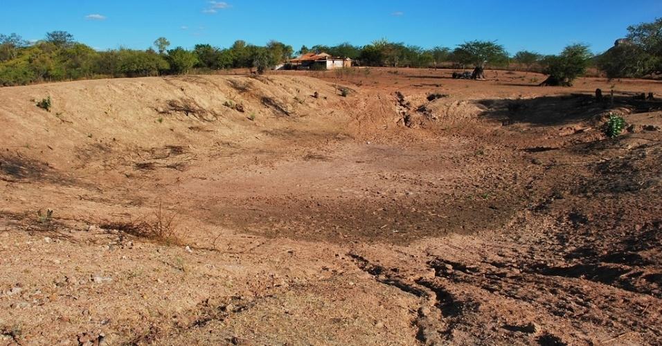 Nordeste: seca não é só falta de água