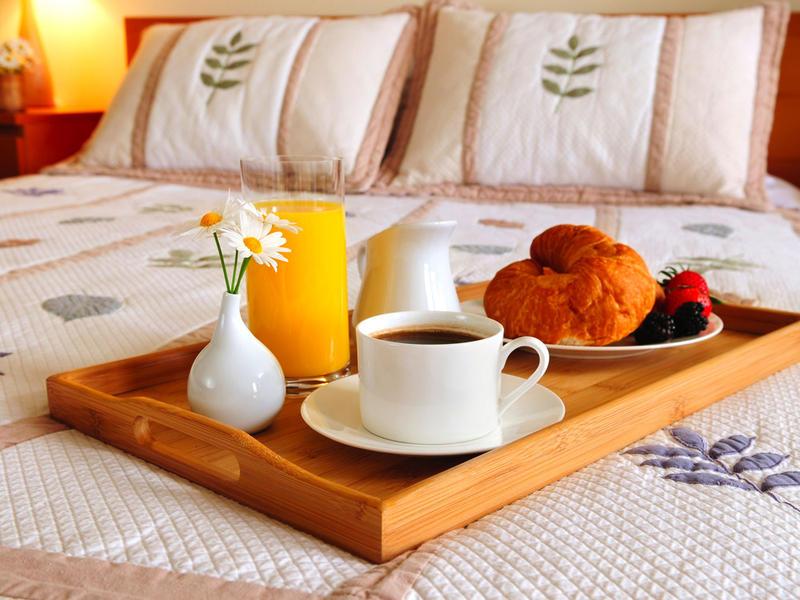 Como um hotel perde dinheiro com serviço de quarto?