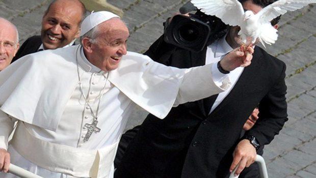 Logística da visita do Papa Francisco ao Rio de Janeiro