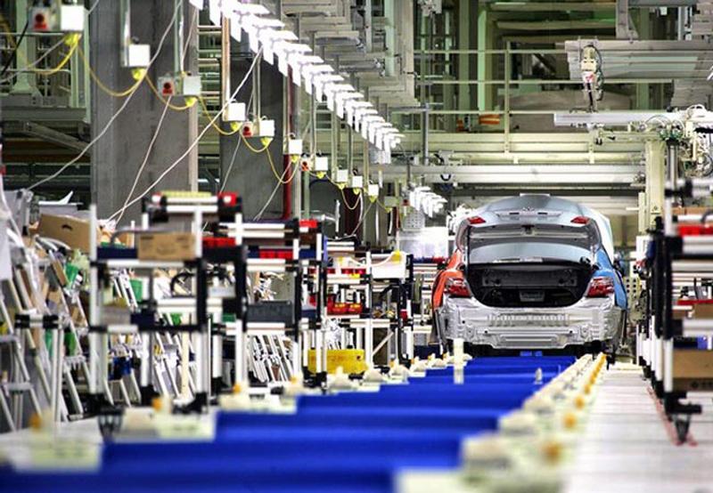 Avanços tecnológicos das montadoras de veículos