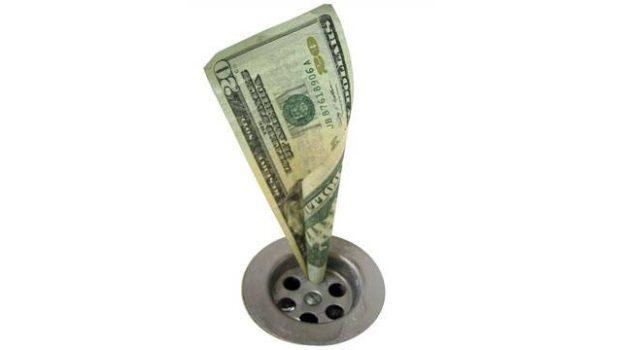 Desperdício de dinheiro no setor logístico
