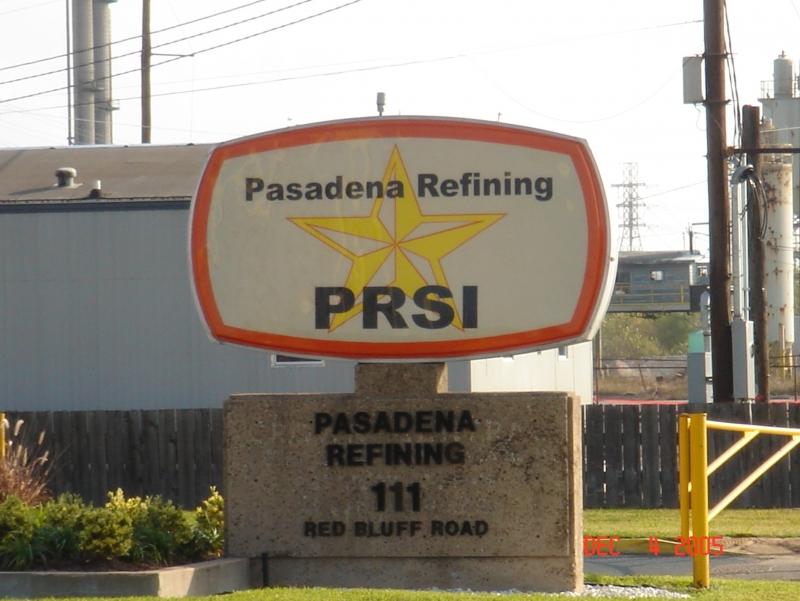 Petrobras: por trás de Pasadena