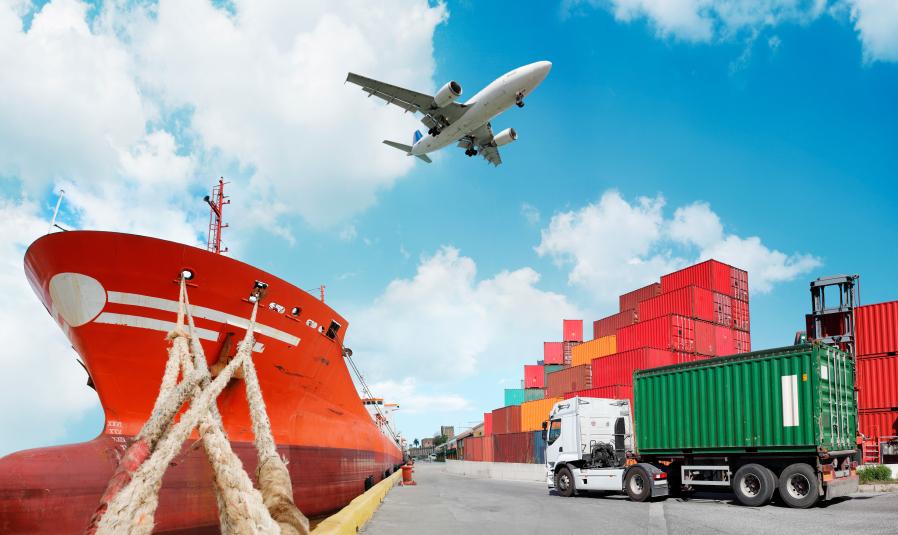 Comércio exterior: um novo modelo