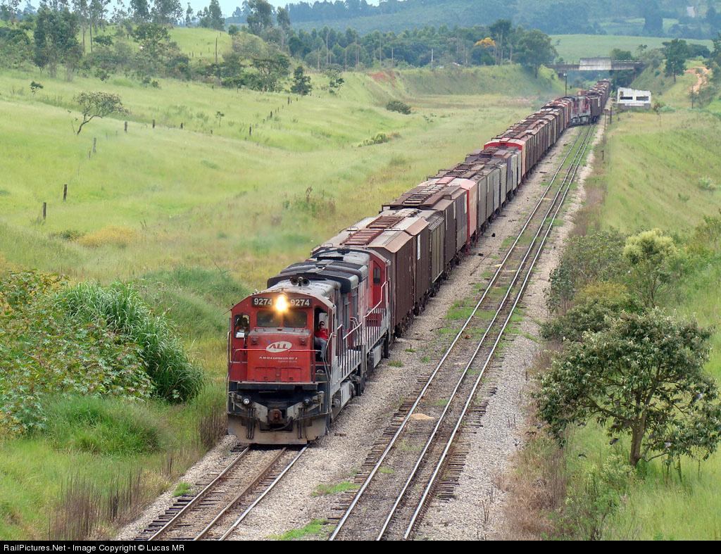 Ferrovias: investir é fundamental