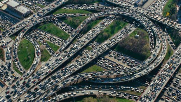 Congestionamentos: até quando?