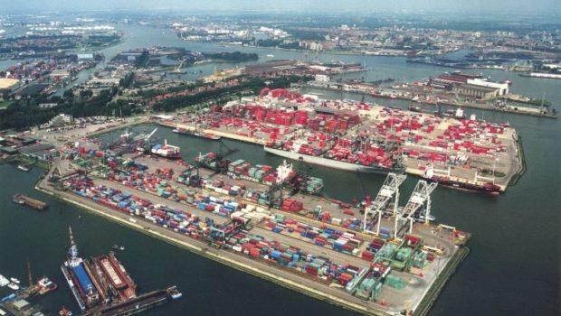 Os portos do futuro