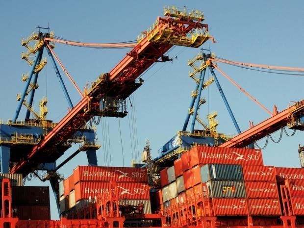 Reindustrialização das exportações