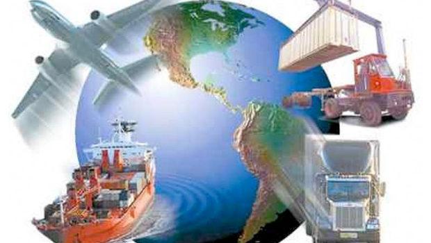 Um projeto para o comércio exterior