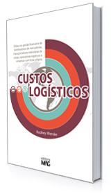 Livro: Gestão de Custos Logísticos
