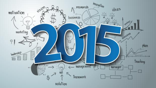 O que esperar de 2015