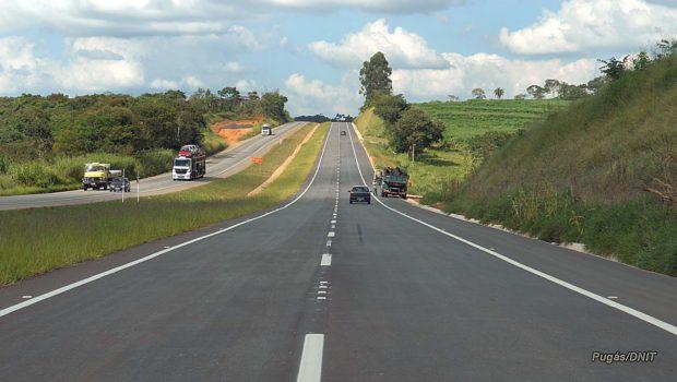 Como o modal rodoviário resiste no Brasil?