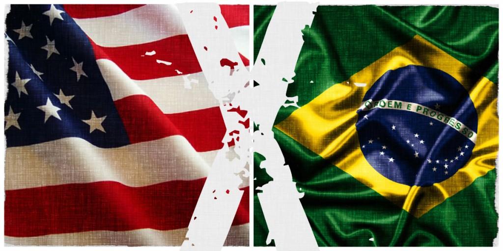 Brasil-EUA: correção de rota