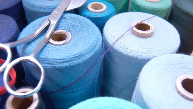 Setor têxtil e sua logística de sobrevivência