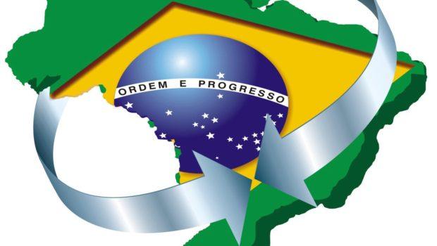 A logística a serviço do Brasil