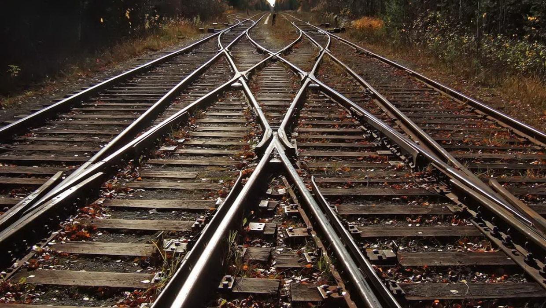 Ferrovias pra quê?