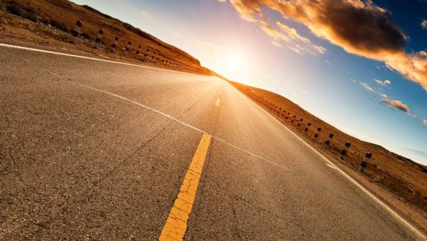 A falência da infraestrutura rodoviária (parte 1/2)
