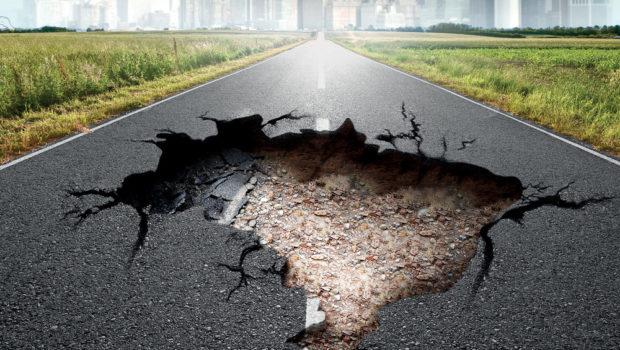 A falência da infraestrutura rodoviária (parte 2/2)