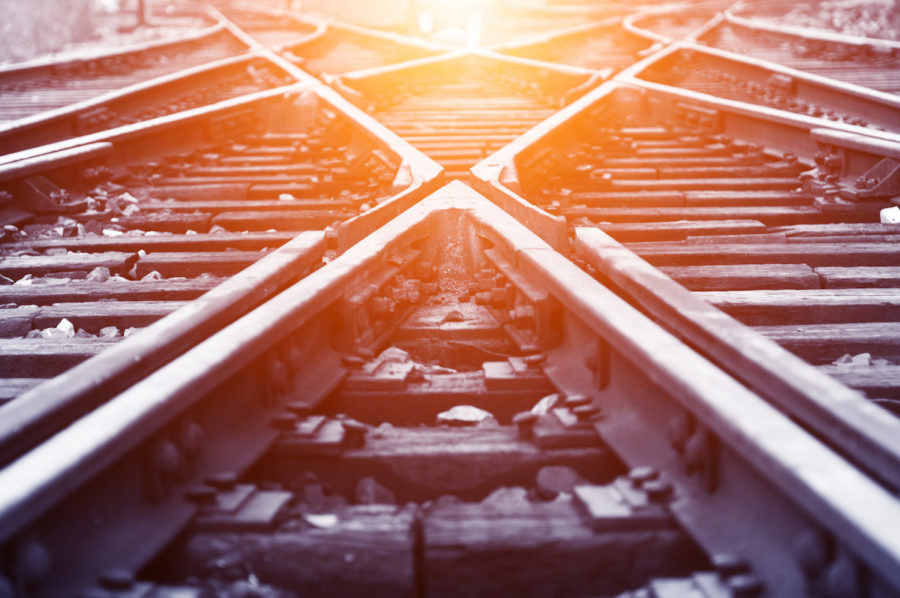 A logística e a recessão