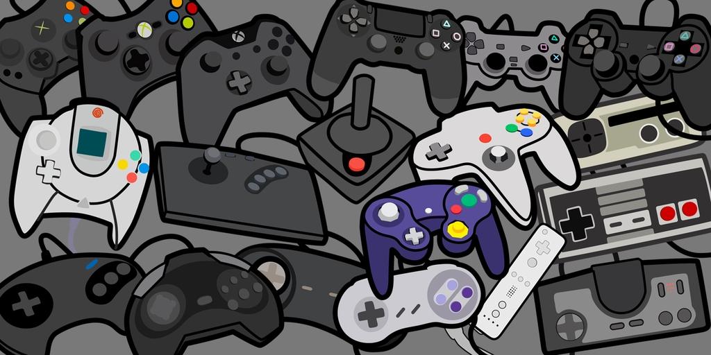 Vídeo game e logística