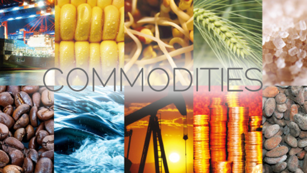 A logística e as commodities brasileiras