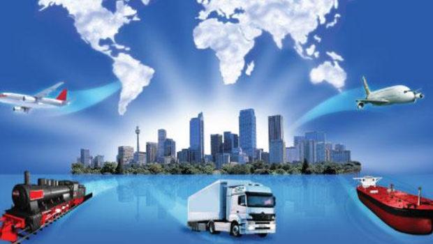 As fases de evolução da logística