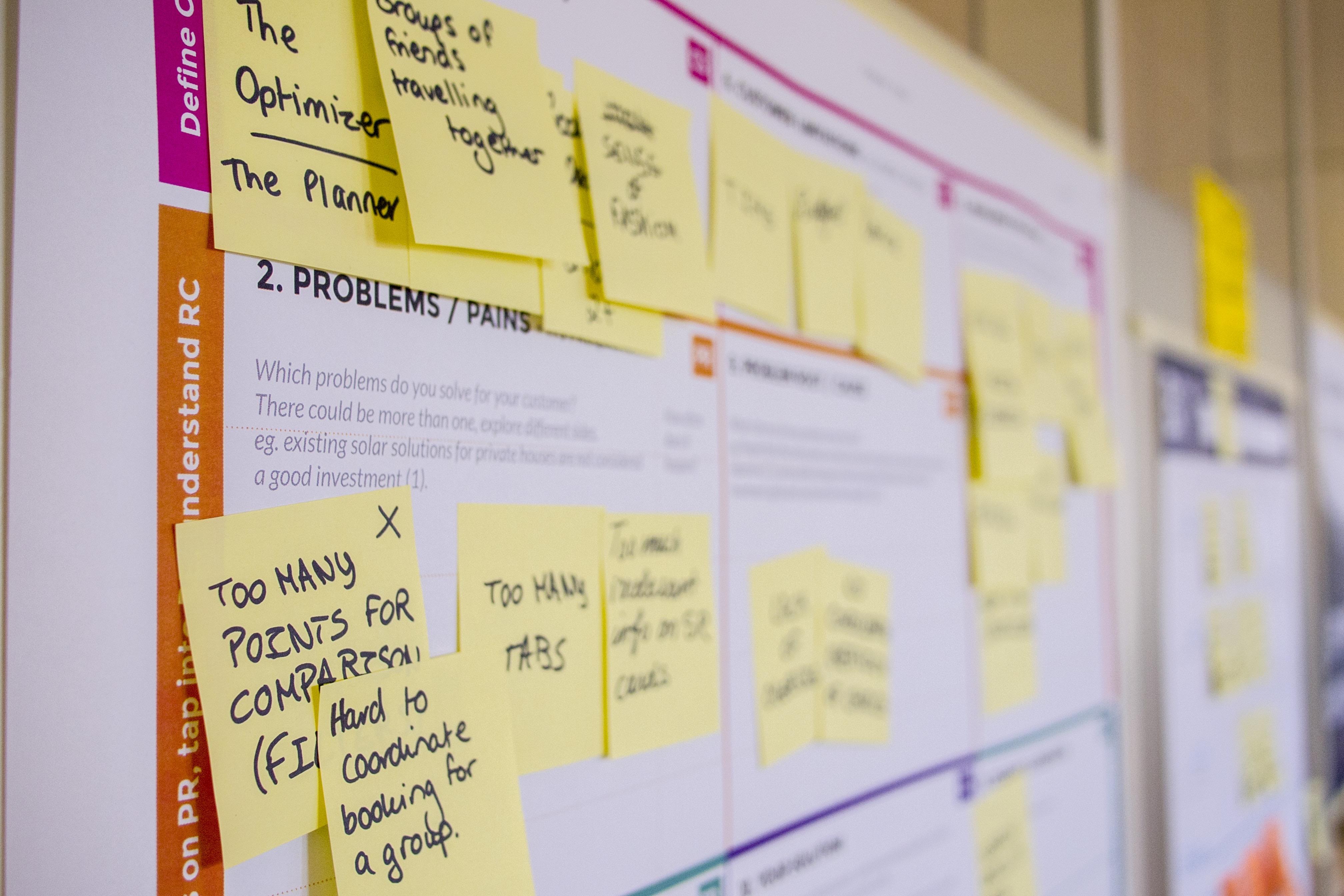 Você sabe o que é o Design Thinking e como ele pode lhe ajudar a resolver problemas do seu dia-a-dia?